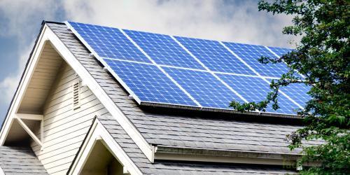 Energías renovables para tu hogar