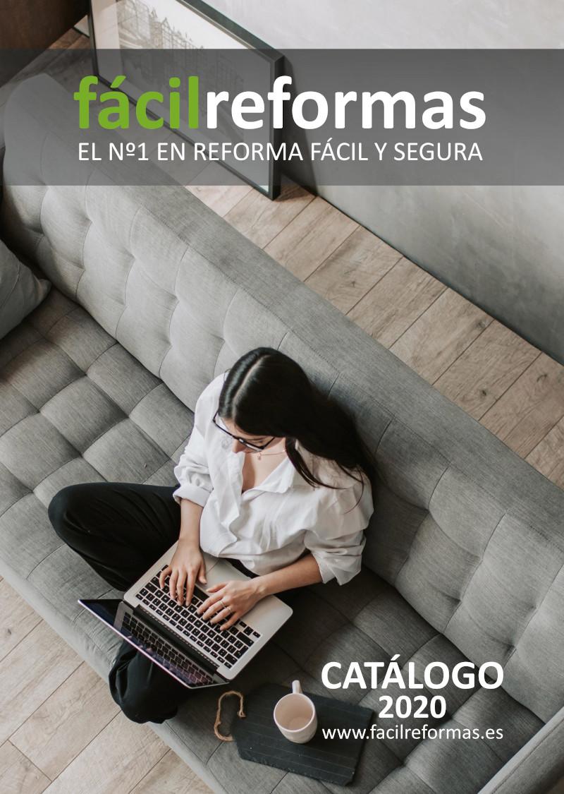 Catálogo FR 2020