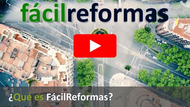 ¿Qué es facilreformas.es?